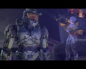 File:Cortana and the master chief by Aelita2000.jpg
