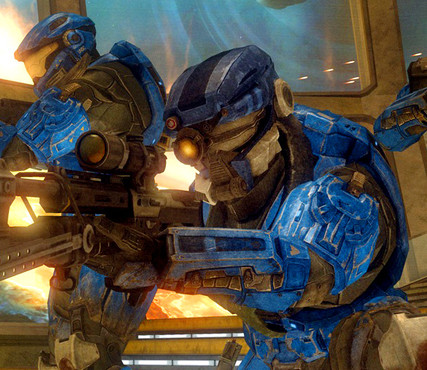 Build Your Own Content Drop, what do you want? | Halo 5: Guardians