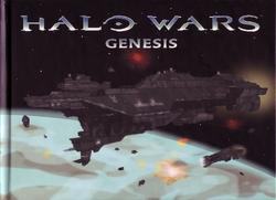 HW Genesis Cover
