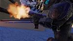 M6D Halo 5 Firing