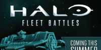 Halo: Fleet Battles