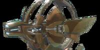Type-26 Anti-Vehicle Stationary Gun