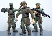 Halo-marines