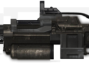 SadFa Model-12 LMG