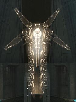Ancient watcher