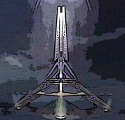 Forerunner Ship