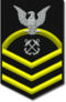 UNSC-N Chief Petty Officer