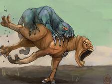 Alien Predation