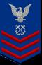 UNSC-CG Petty Officer First Class