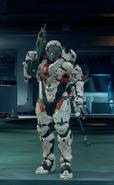 Dom-094 new armor