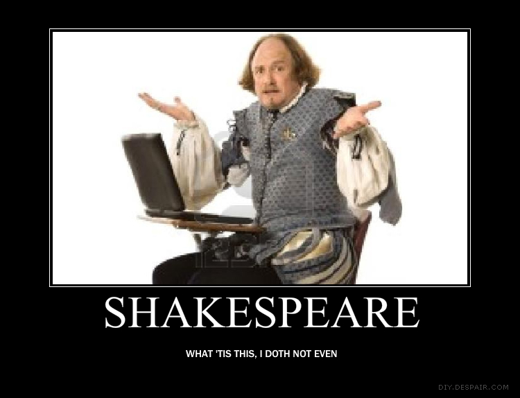 Halo FanonGuide to Fanon and Animal Shakespeare Memes