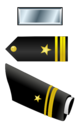 UNSC-N Lieutenant Junior Grade