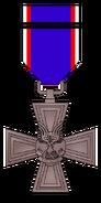 Cross of valor