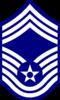 UNSC-AF Chief Master Sergeant