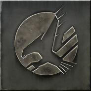Shrike Team Emblem