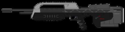 BR60 Battle Rifle