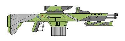!DMR Mk III