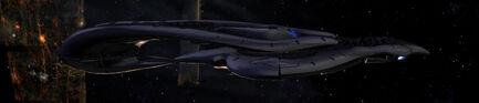 Covy-Ship