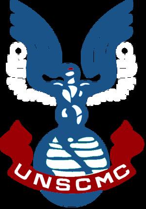 UNSCMC