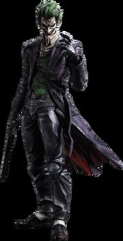Joker-User Andromeda Vadum