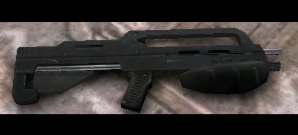 MA5K Assault Carbine