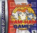 Hamtaro: Los Juegos Ham-Ham