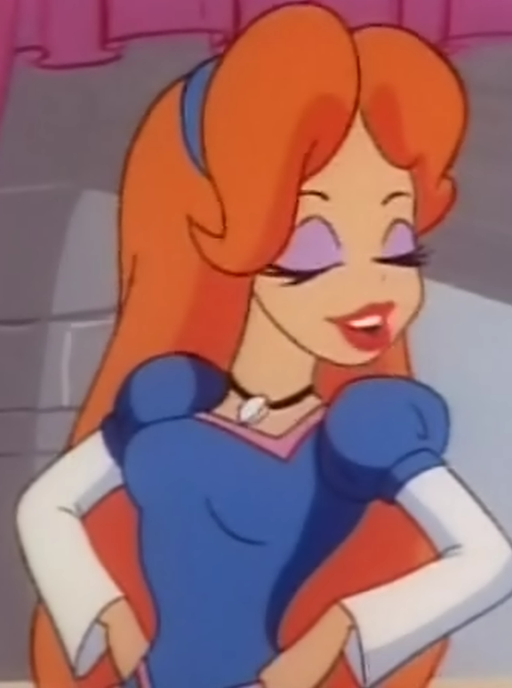 Miss Vavoom Hanna Barbera Wiki Fandom Powered By Wikia