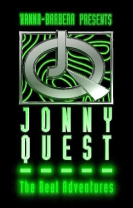 Real Adventures of Johnny Quest