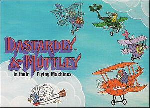 Flyingmachines