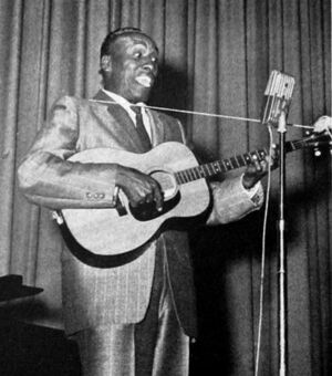 Scatman Crothers 1960
