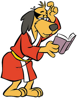 1000  images about Hong Kong Phooey on Pinterest | Hong Kong ...