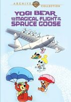 Yogi and the Spruce Goose DVD