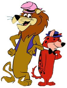 Lippy and Hardy