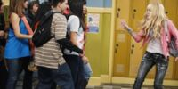 Hannah Montana to the Principal's Office