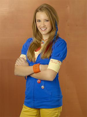 Hannah Montana Lilly