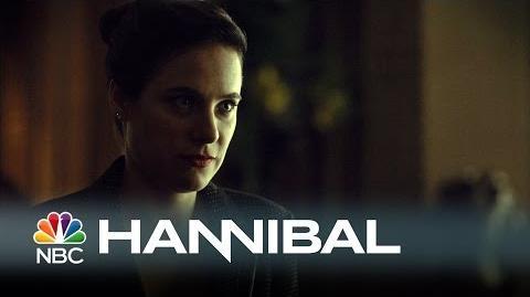 Hannibal - Unlikely Allies (Episode Highlight)