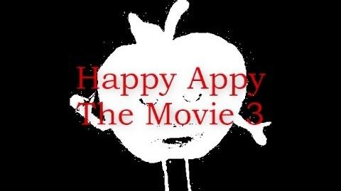 Happy Appy The Movie 3 The Final Battle