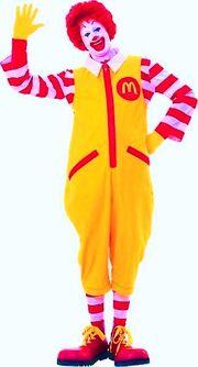 Ronald McDonald-1-