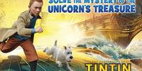 The Adventures of Tintin (McDonalds, 2011)