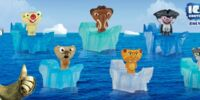 Ice Age: Continental Drift (McDonald's, 2012)