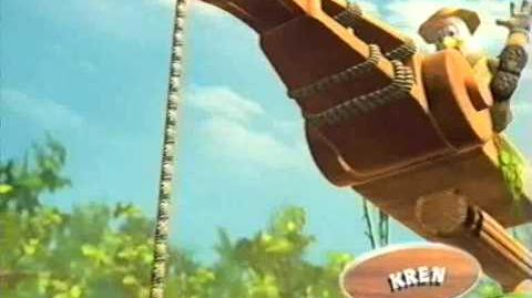 Video kfc treehouse television commercial music kids for Commercial house music