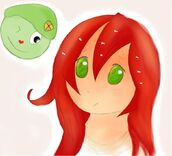 Flaky and flippy by sweetanddead-d5sbi17