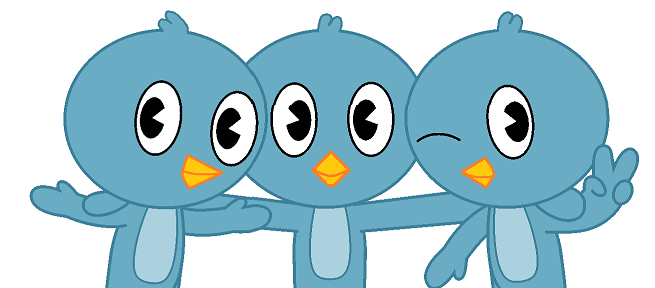 Blue Jake And Jim Birds And Their Classes Angry Birds Epic