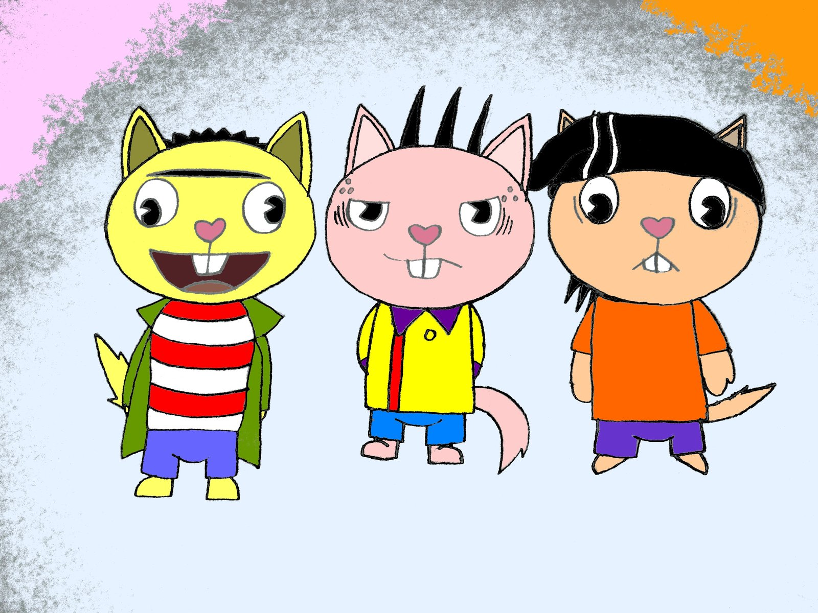 ed edd n eddy coloring pages  Coloring Pages