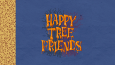 Happy Tree Friends Halloween Intro