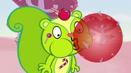 S3E4 Impossible bubble