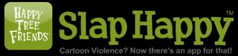 Slap Happy Logo