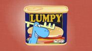 S3E21 Lumpy spam