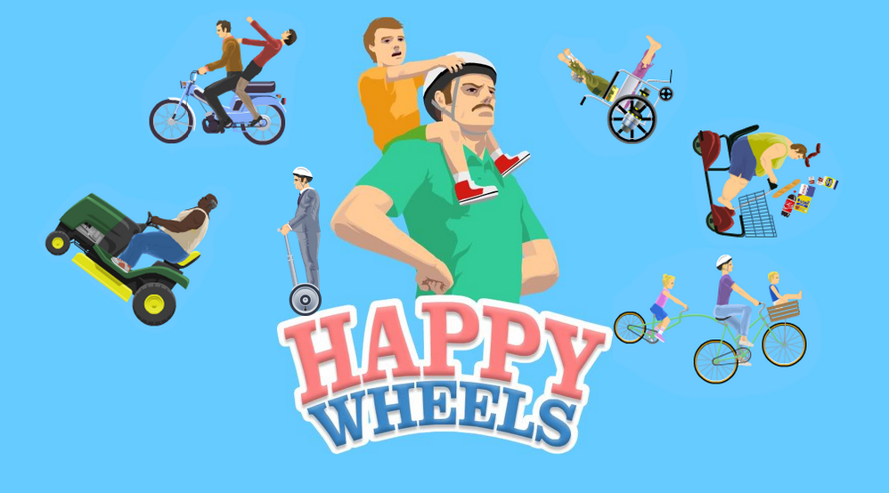 Image - Sigh remade.png | Happy Wheels Wiki | Fandom powered by Wikia