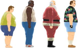 Fat chars